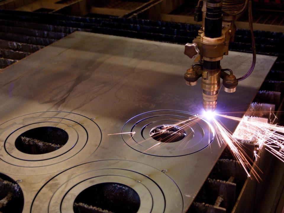 Prime-Engineering-Economical Advantages of Plasma Cutting