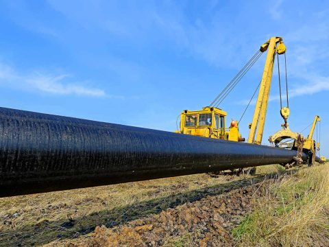 Does America Need More Pipeline Infrastructure and Quality?
