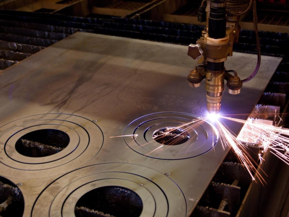 Prime-Engineering-Economical Advantages of Plasma Cutting