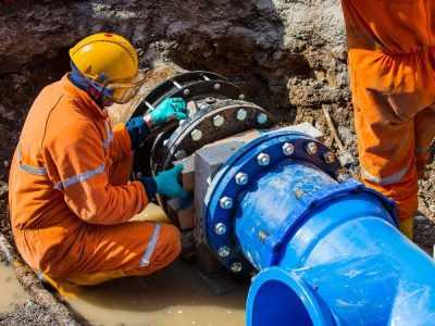 The main challenges with Pipe Joint maintenance