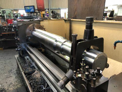 heavy metal machining brisbane