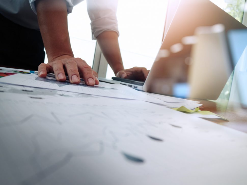 The best subcontracted mechanical engineers for project managers.