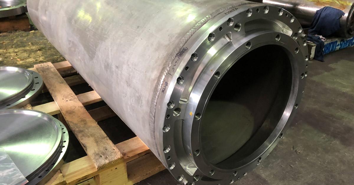 Precise metal machining in Brisbane