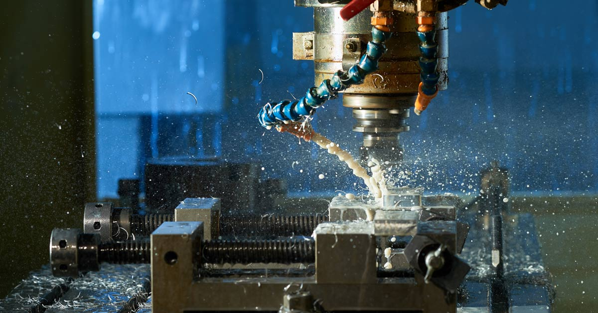 Prime Engineering | 5 Fun Facts From Your Local Brisbane CNC Machining Team!