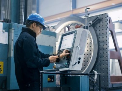Customise Machinery Parts For Superior Performance