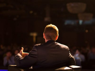 Our Favourite 5 TED Talks for Engineers