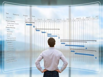 Project management tools to help your projects stay on track