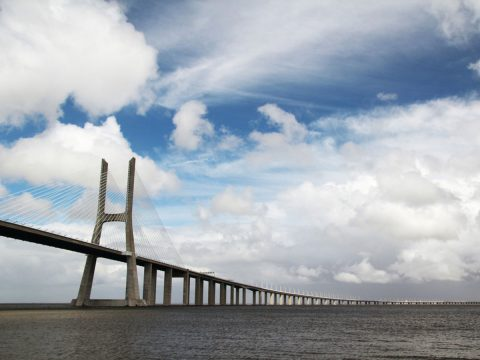 infrastructure failure