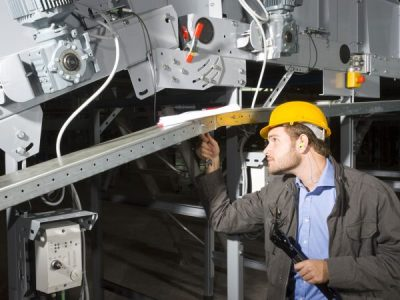 Why it's so important to conduct regular preventative maintenance on your machinery