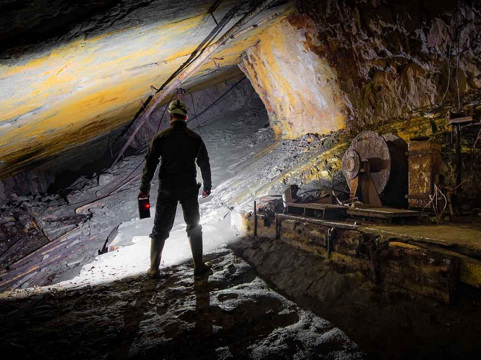 Prime Engineering | Gold Mining| Mponeng Gold Mine| Mining | Engineering | Mechanical Engineering |