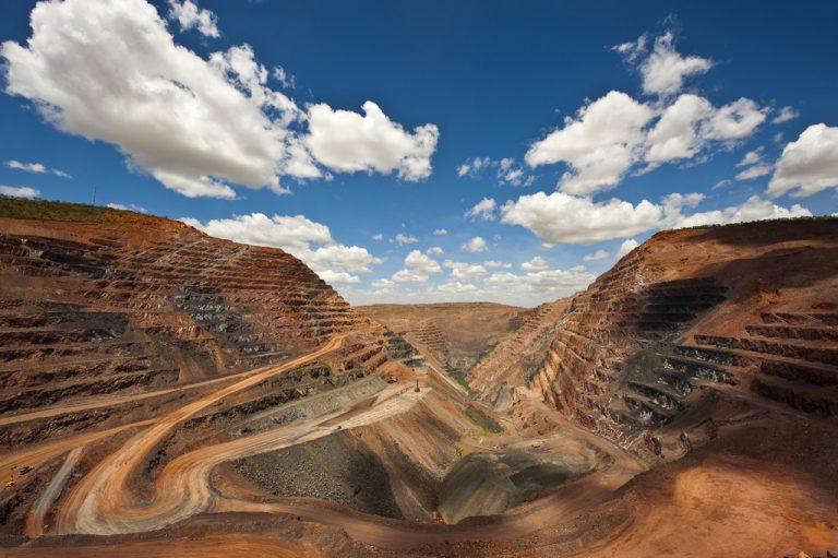 argyle diamond, australian mining, engineering