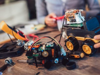 Home Activities for the Engineering-Minded