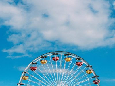 Engineering Amusement Parks
