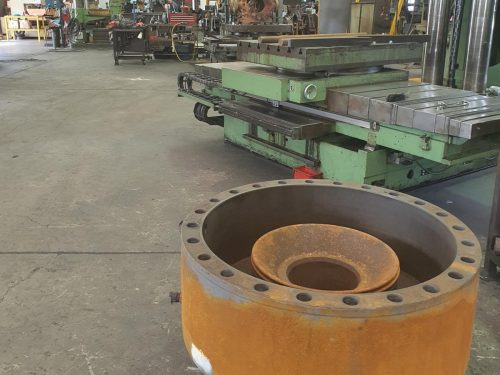 Prime Engineering, BOP, annular, oil and gas machinery, engineering solutions, machining tools, machinery repairs, blow out protector device,
